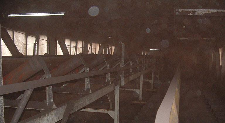 2Kopalnia Węgla Kamiennego Zofiówka, Jastrzębie Zdrój