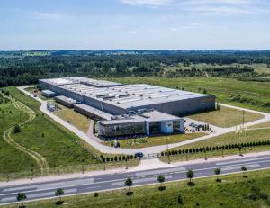 Wytwórnia Konstrukcji Stalowych 2 w Kleszczowie